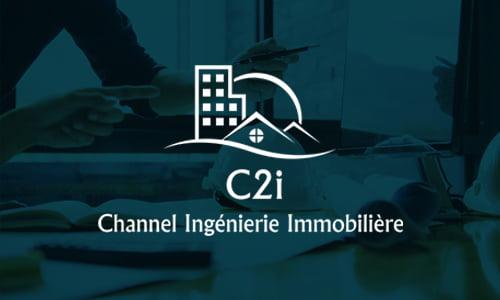 Logo C2I Hauts-de-France