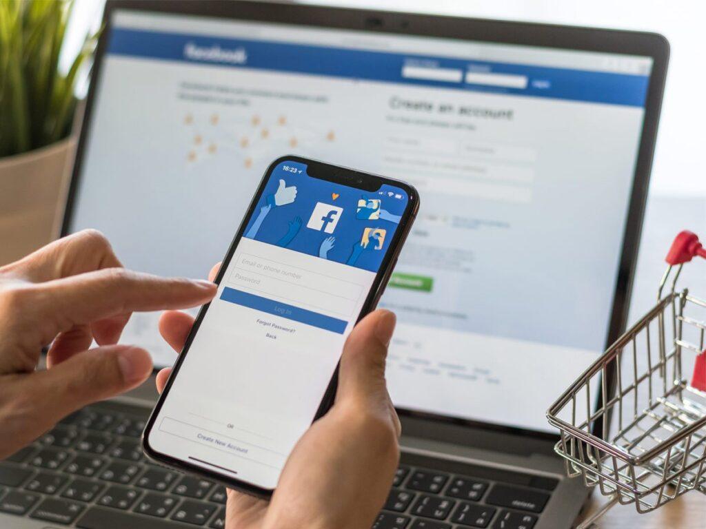 Développer audience facebook entreprise